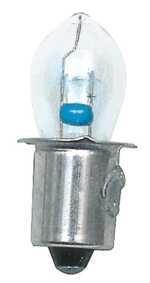 Kraaglampje - 2,4V - 0,5A
