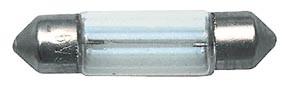 Soffietlampje 12V - 250mA