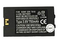 GSM Accu Sony - Ericsson