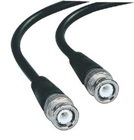 50 Ohm BNC Kabel - 2m