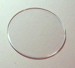 MagLite Glas