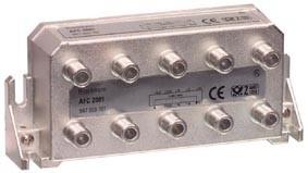 Hirschmann Multitap AFC-2081