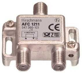Hirschmann AFC-1211