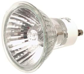 Halogeenlamp 230V - 50W - GU10