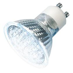 LED Lamp - GU10 - Wit