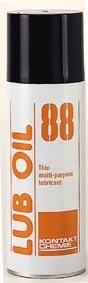 Olie Spray