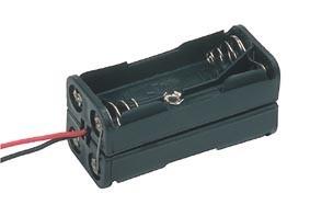 Batterij Houder 4x Penlite
