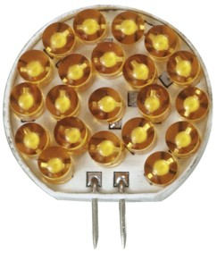 21 Leds Burner Vervanger
