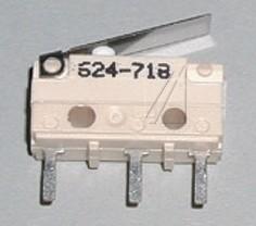 Microswitch 20x10x6mm