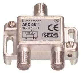 Hirschmann AFC-0811