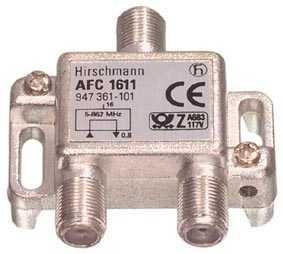 Hirschmann AFC-1611
