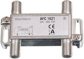 Hirschmann AFC-1621