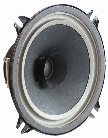 Visaton Full-Range FR13-4Ohm