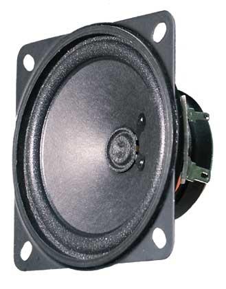 Visaton Full-Range FR87-4Ohm