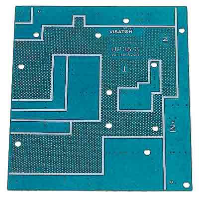 Printplaat - UP35/3