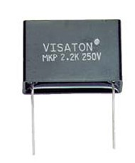 Condensator Visaton 1u MKP