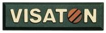 Visaton Logo Groot