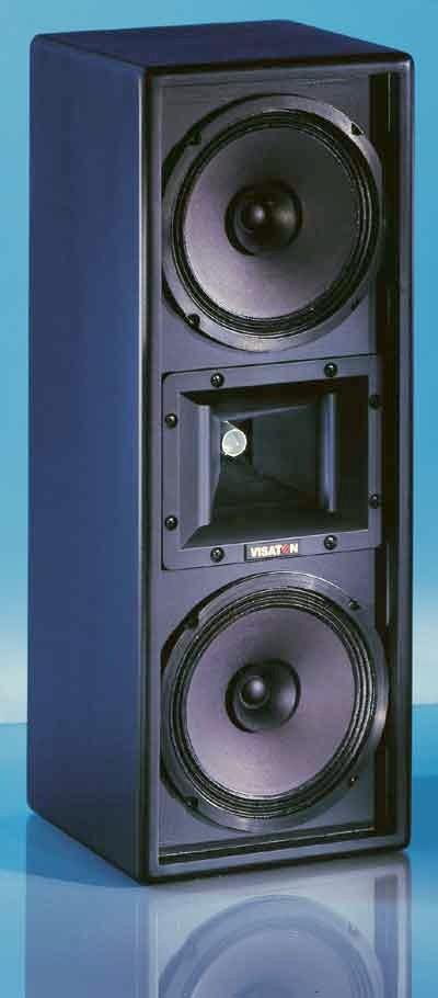 Musikerbox 208/H