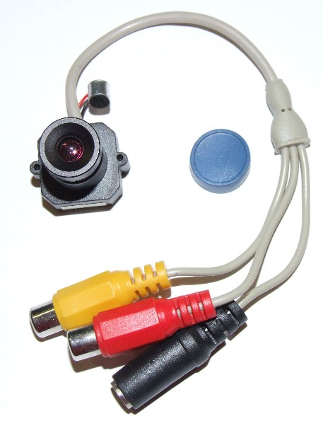 Mini Camera Module Kleur
