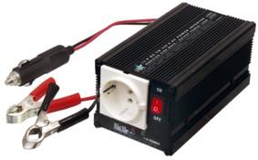 600 Watt Omvormer 12V > 230V