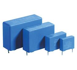 1 MKP Condensator 3u3 - 250V