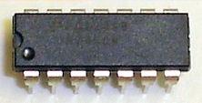 SN74HC164