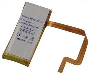 Accu voor 5e generatie iPod