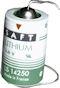 SAFT LS14250 Soldeerdraden