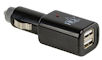 Dubbele USB Lader 12 Volt