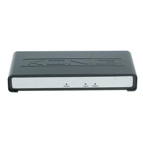 DVI naar HDMI omzetter
