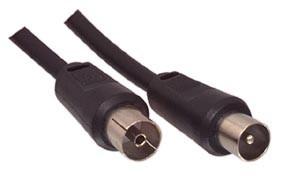 Antenne kabel Coax - 10m lang