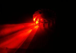Noodlamp - Waarschuwingslamp