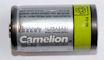 Oplaadbare Batterij NiCd-Op=Op