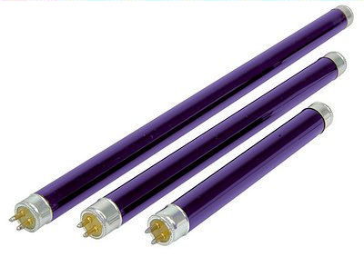 Blacklight (UV) TL 8 Watt