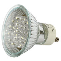 LED Lamp - GU10 - Warm Wit