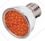 LED Lamp 230 Volt- E27 - Op=Op