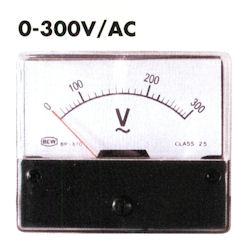 Paneel Meter 300V AC