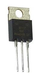 BT137-500 goto BT137-600