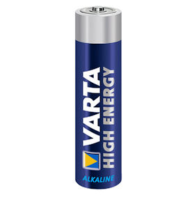 Varta potlood Batterij - AAA