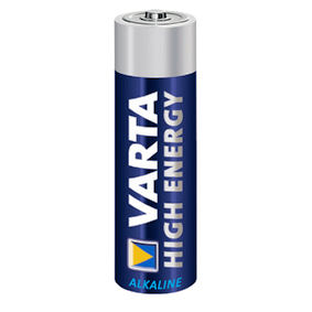 Varta Penlite Batterij