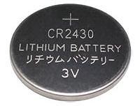 Knoopcel CR2430