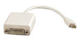 Mini Displayport - DVI