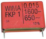 15nF - 1600V