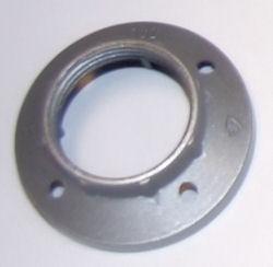 Buitenmoer E14 - Zilver