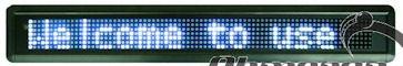 Lichtkrant 67cm - Witte LED's