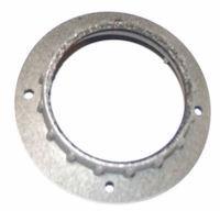 Buitenmoer E27 - Zilver