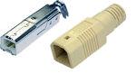 Losse USB-B Stekker