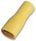 Kabelschoen - 6,3mm