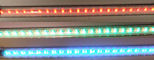 Multicolor LED Tube - Op=Op