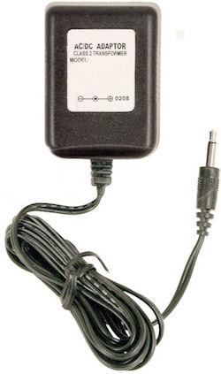 Op=Op Netadapter 6V 120mA